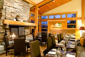 Cedarbrook Lodge's Copperleaf Restaurant uses their culinary might to support Food Lifeline