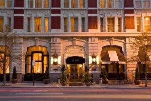 Hotel Teatro, Denver CO