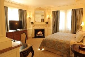 The Lenox Hotel, Boston MA
