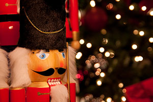 Nutcracker Package Hotel Phillips