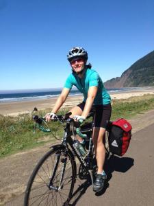 Alieta Bike Profile Pic