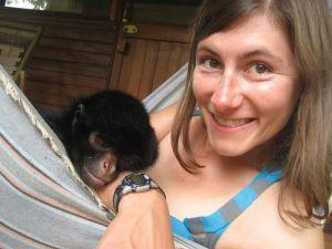 Alieta Monkey Profile Pic