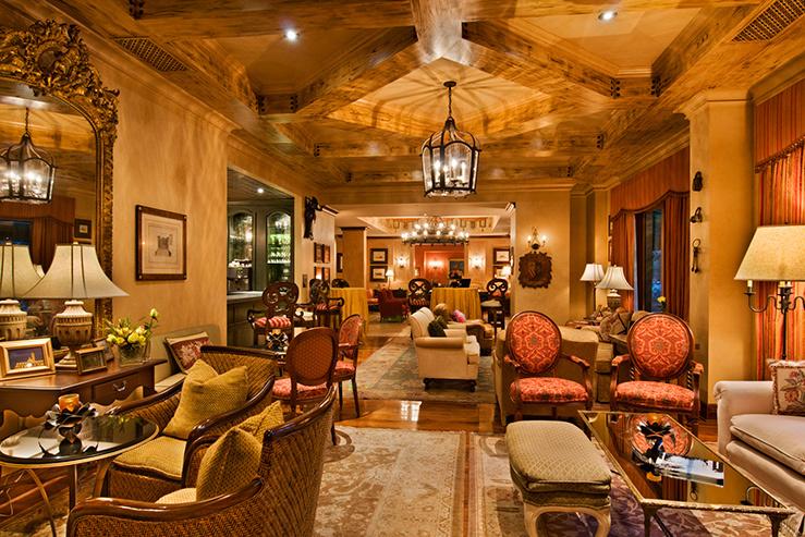 New To Stash  Hotel Granduca  Houston Tx  U2013 The Stash Blog