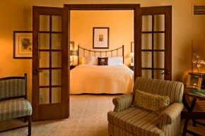 New to Stash: Hotel Granduca, HoustonTX