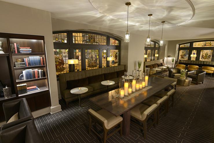 New to Stash: Magnolia Hotel St. Louis – Stash Blog
