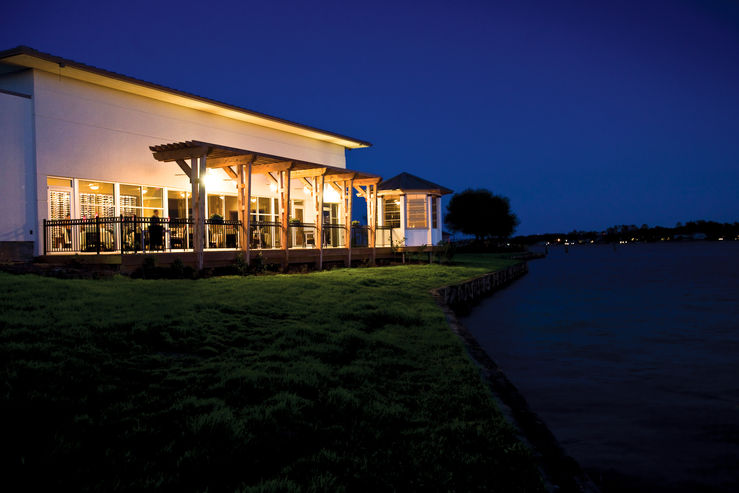 La Torretta Lake Resort & Spa, Montgomery