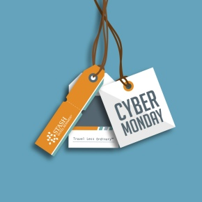 Cyber Monday deals at amazing hotels comingsoon!