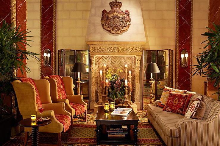 Serrano Hotel San Francisco Ca