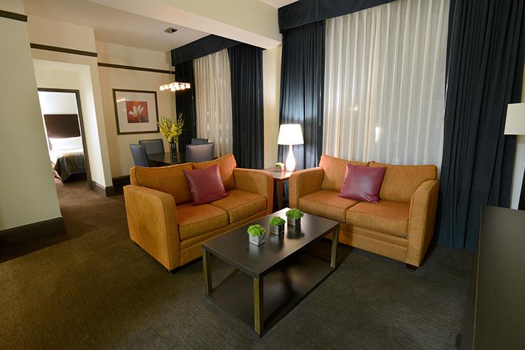 Magnolia Denver Suite