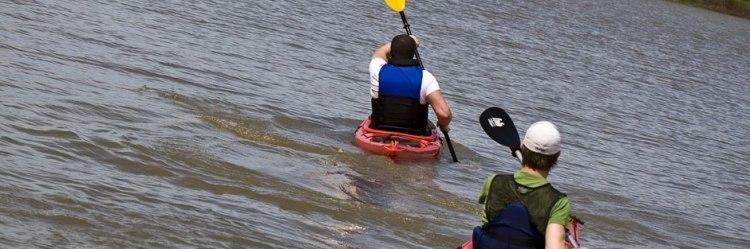 HoneyCreek-kayaking