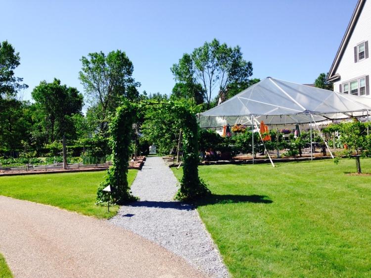 The Essex Garden 1