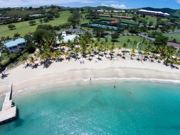 Buccaneer Resort, St. Croix